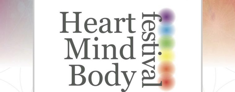EnergySphere at Heart Mind Body Festival in Oct 2017